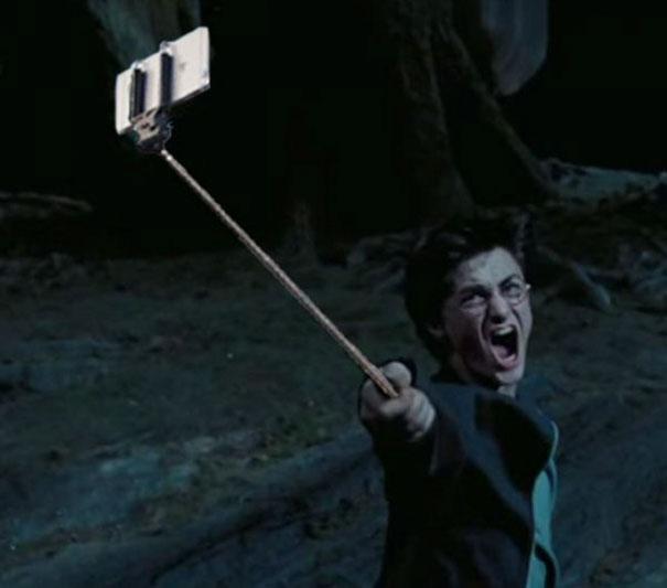 armas por palos selfie 2