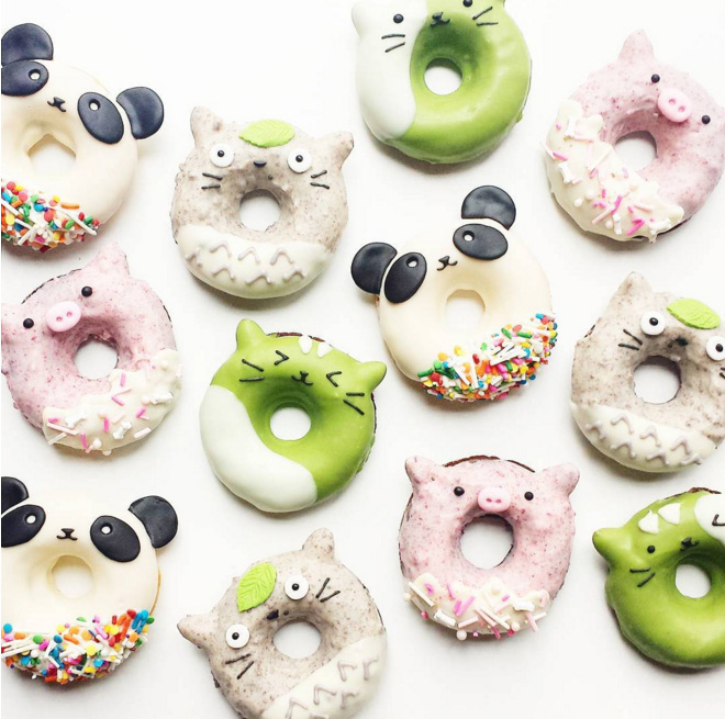 donuts y galletas originales 1
