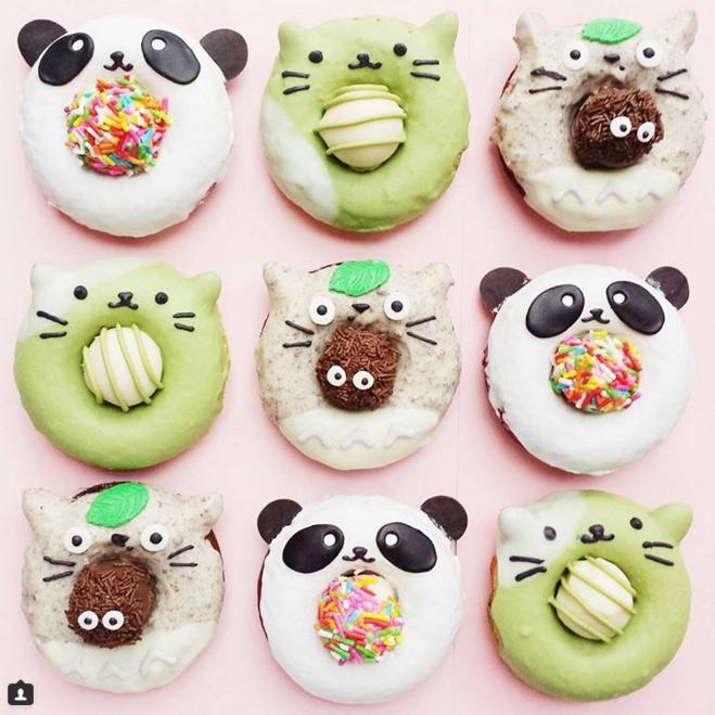 donuts y galletas originales 2