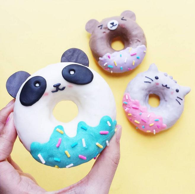 donuts y galletas originales 6