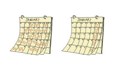 el sexo un ano despues