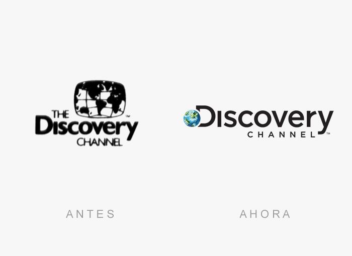 logos antes y ahora 10