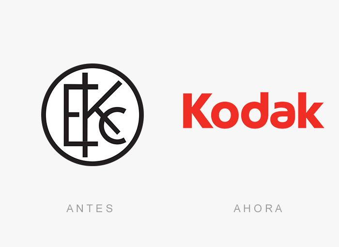 logos antes y ahora 19