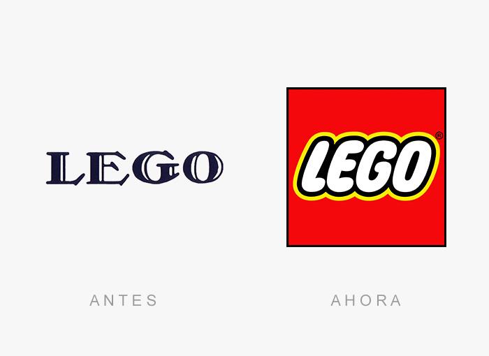 logos antes y ahora 9