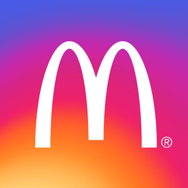 logotipos gradiente Instagram 2