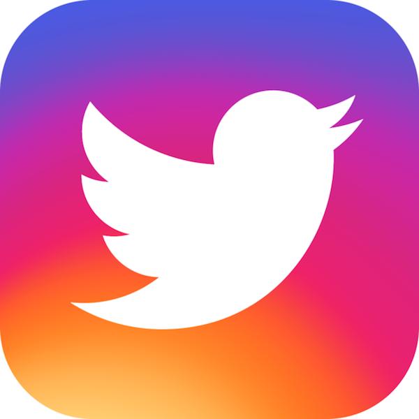 logotipos gradiente Instagram 3