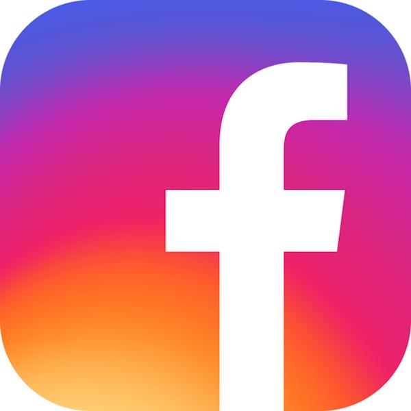 logotipos gradiente Instagram 4