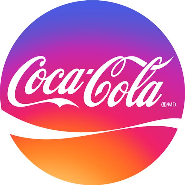 logotipos gradiente Instagram 5