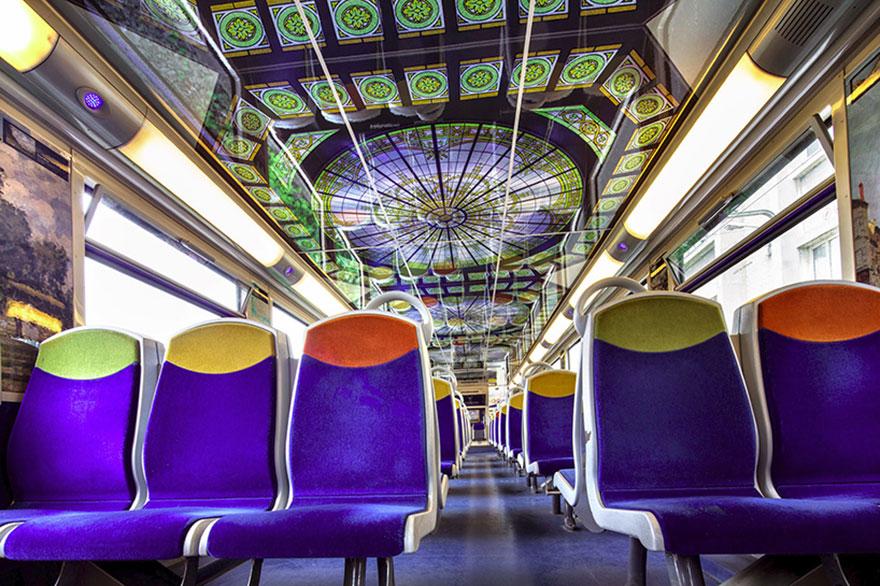 trenes museos Francia 1