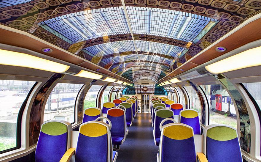 trenes museos Francia 2