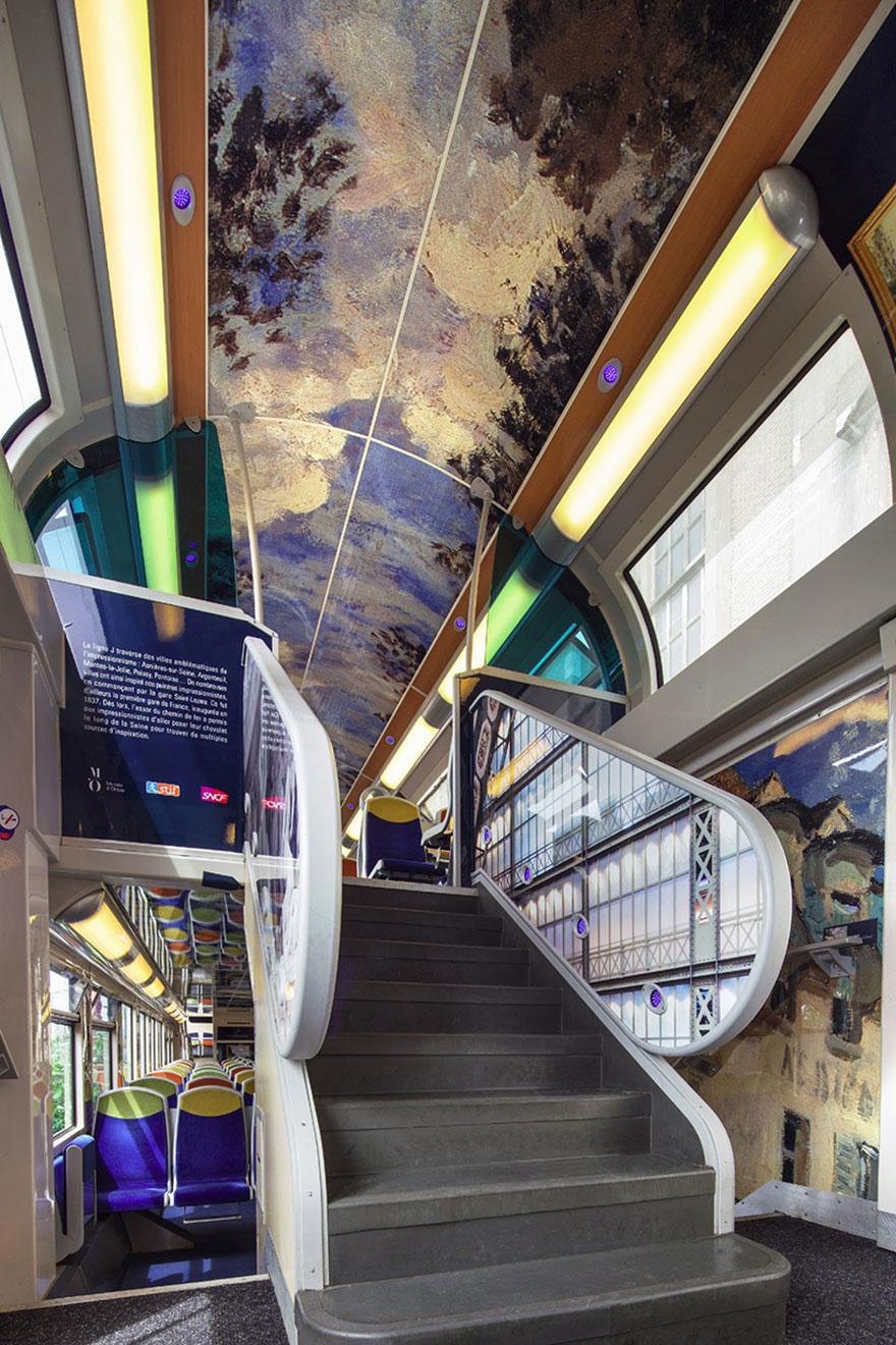 trenes museos Francia 3
