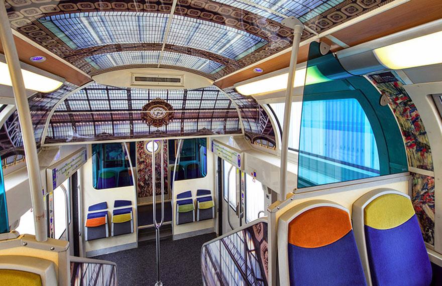 trenes museos Francia 5