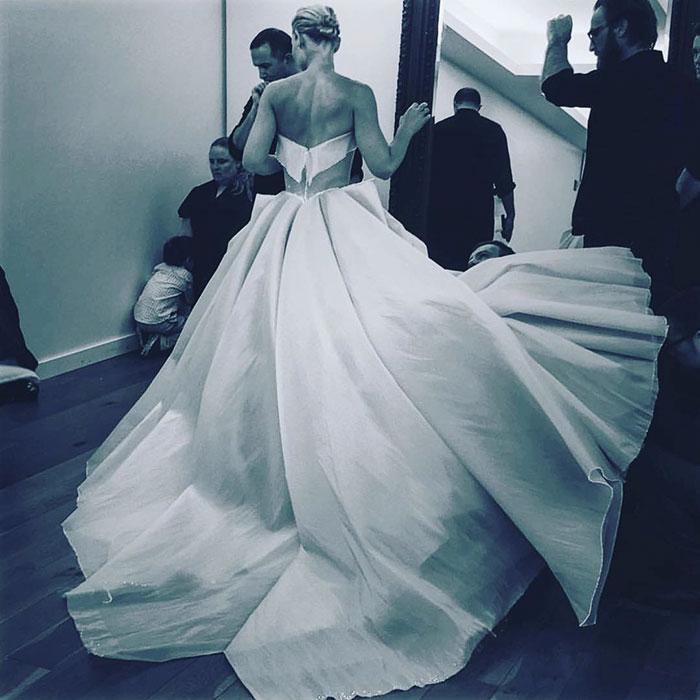 vestido Cenicienta 3
