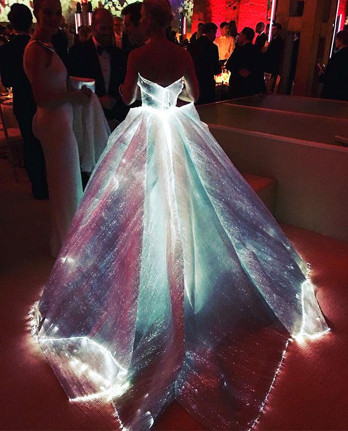 vestido Cenicienta 4