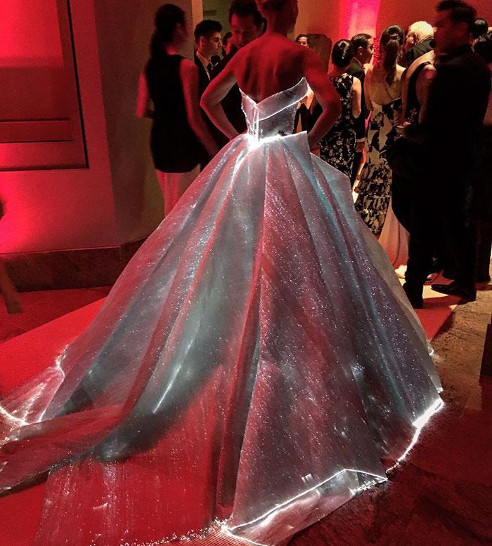 vestido Cenicienta 6