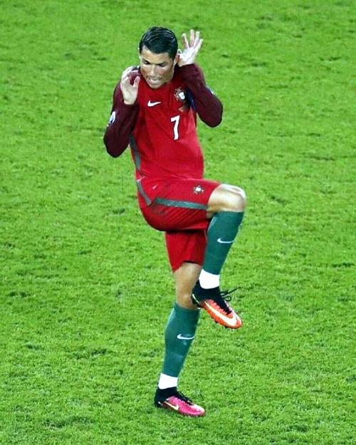 Internet Cristiano Ronaldo 1