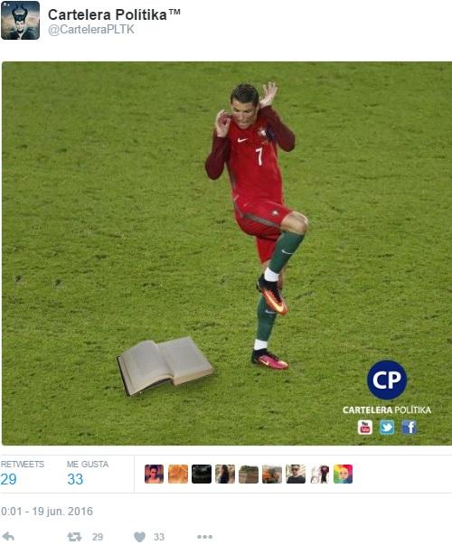 Internet Cristiano Ronaldo 10