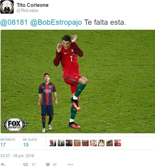 Internet Cristiano Ronaldo 15