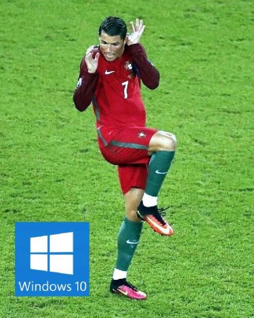 Internet Cristiano Ronaldo 5