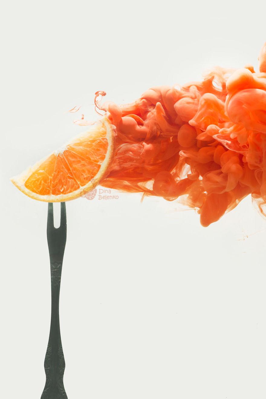 alimentos disolviendose colores 3