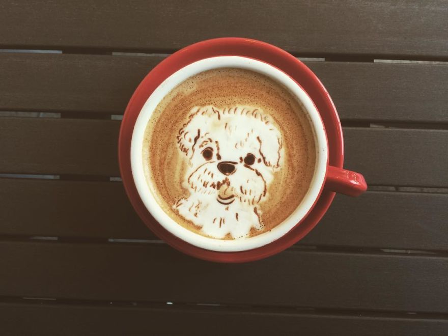 cafe dibujos 15