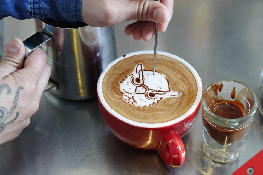cafe dibujos 6