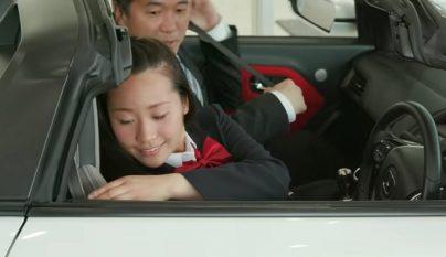 colegiala japonesa