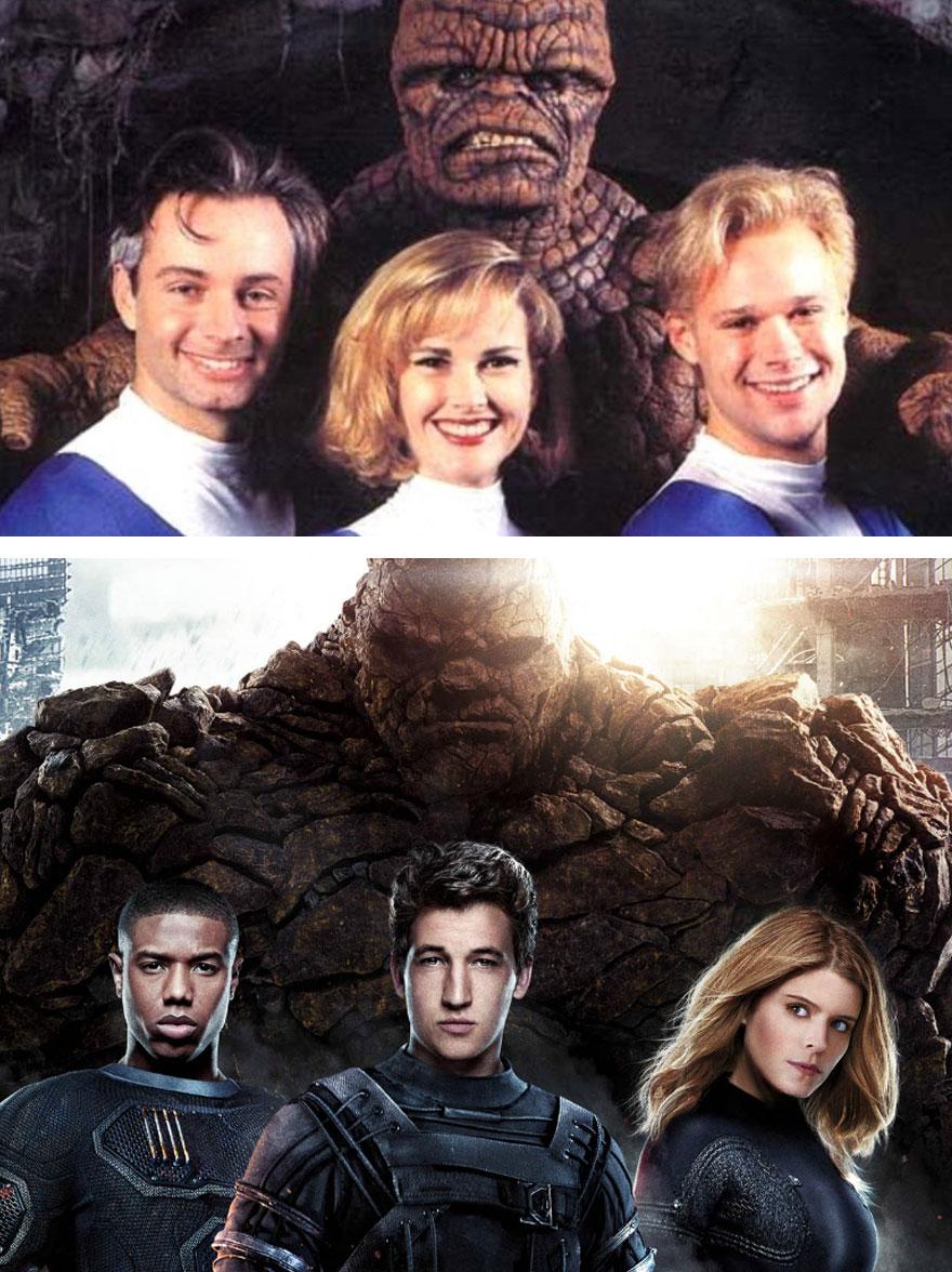 evolucion superheroes 13