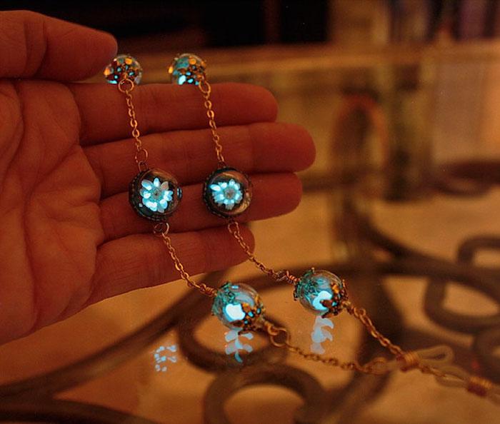 joyas que brillan en la oscuridad 11
