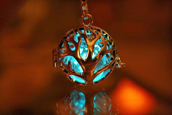 joyas que brillan en la oscuridad 12