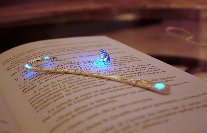 joyas que brillan en la oscuridad 9