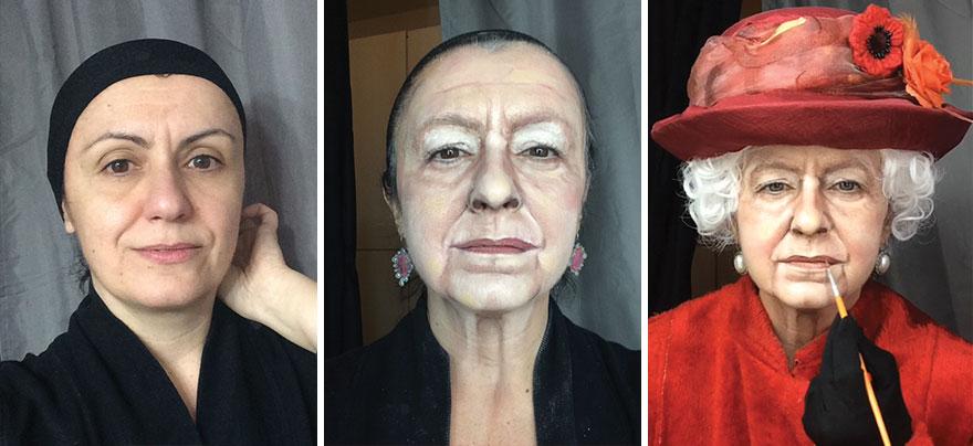 maquilladora famosos 1