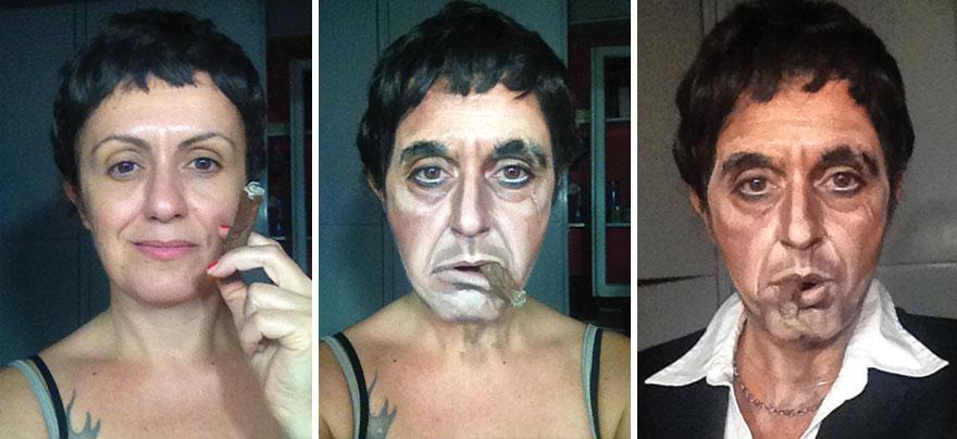maquilladora famosos 2