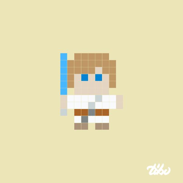 mini heroes pixelados 21