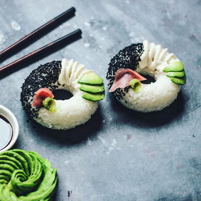 sushi donuts 1