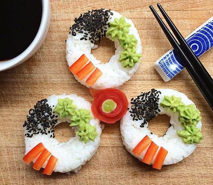 sushi donuts 5