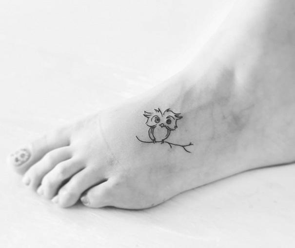 tatuajes diminutos 11