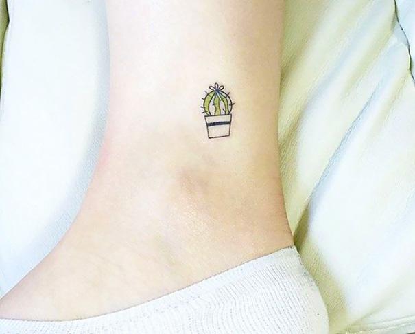 tatuajes diminutos 15