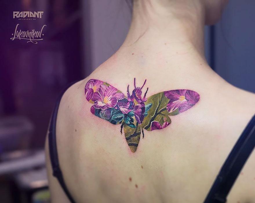 tatuajes doble exposicion 3