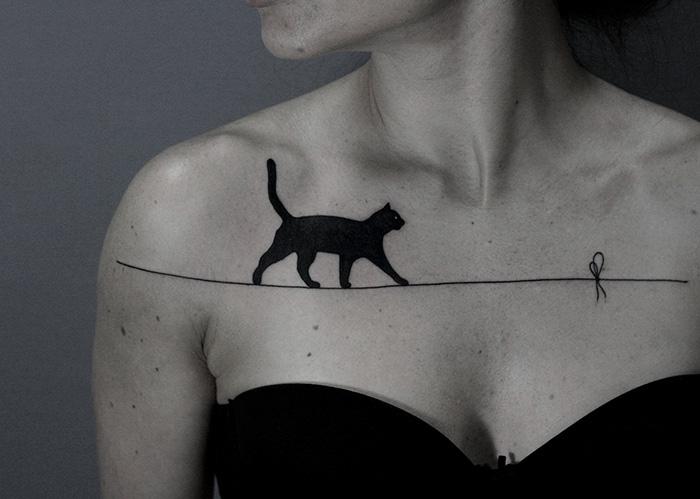 tatuajes poco convencionales 1