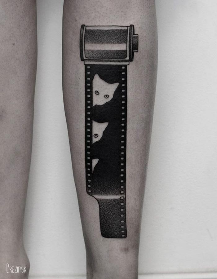 tatuajes poco convencionales 2
