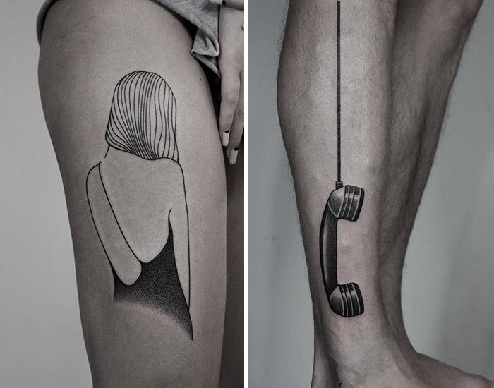 tatuajes poco convencionales 8