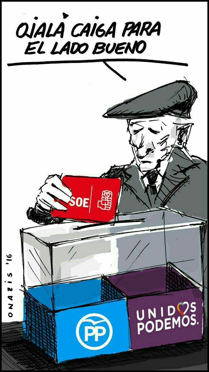 votante psoe