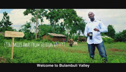 Bulambuli Valley