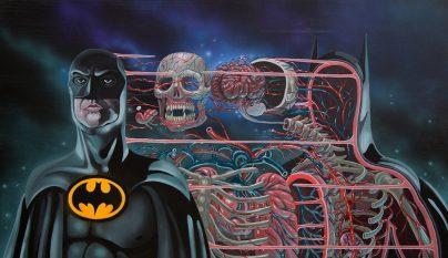 anatomia de los superheroes 1