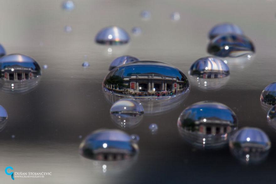 ciudades gotas de agua 12