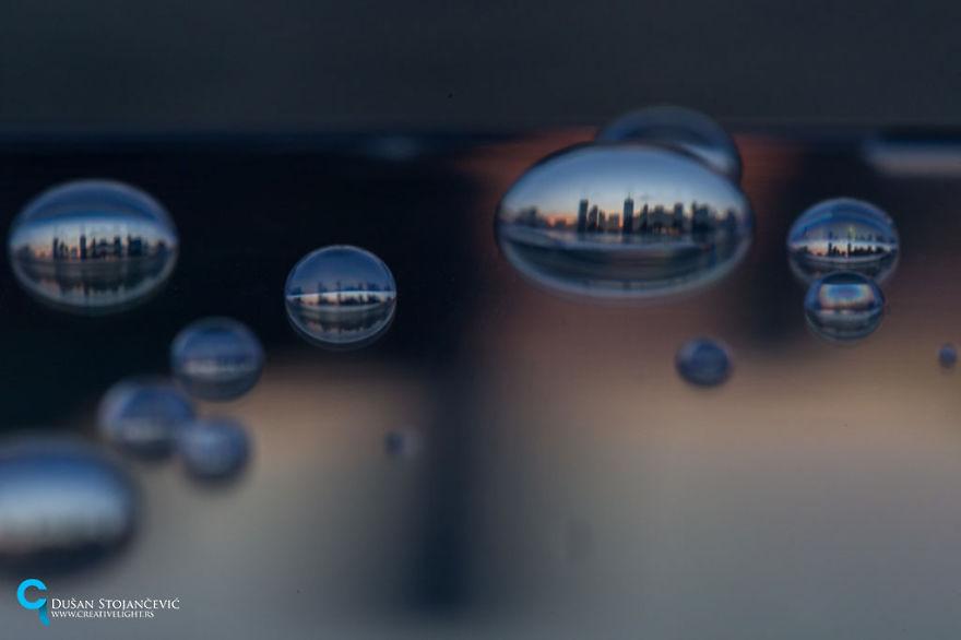 ciudades gotas de agua 14