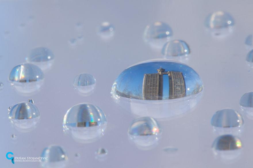 ciudades gotas de agua 17