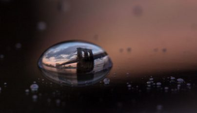 ciudades gotas de agua 2