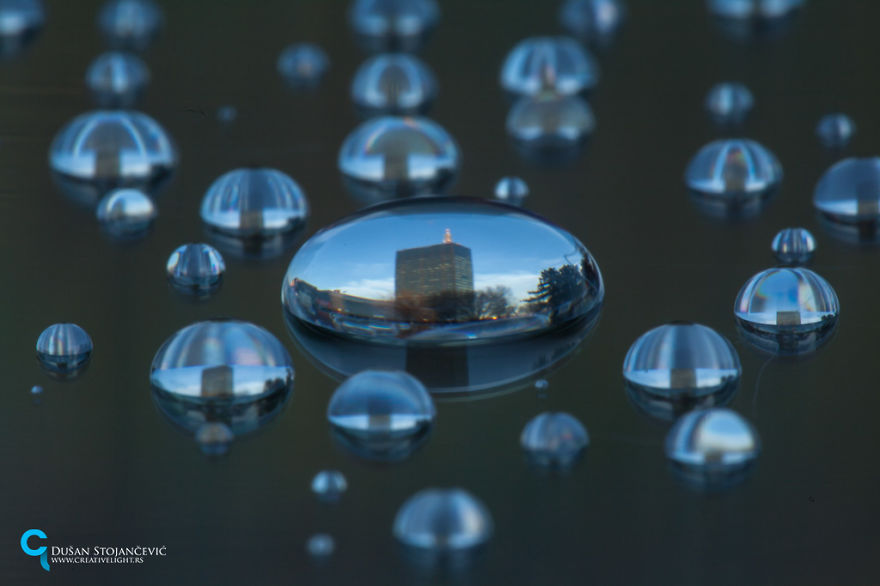 ciudades gotas de agua 4